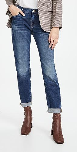 FRAME - Le Garcon 牛仔裤