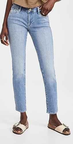 FRAME - Le Garcon Jeans