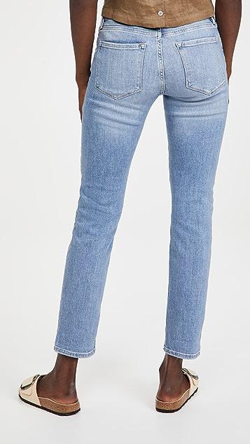 FRAME Le Garcon 牛仔裤