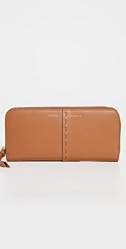 FRAME - Les Second Continental Wallet