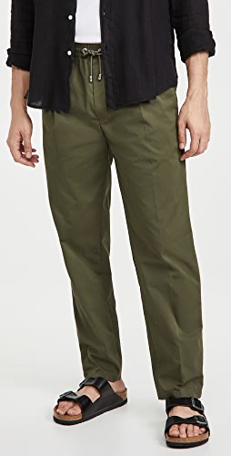 FRAME - Relaxed Trousers