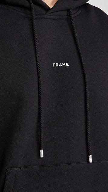 FRAME Frame Hoodie
