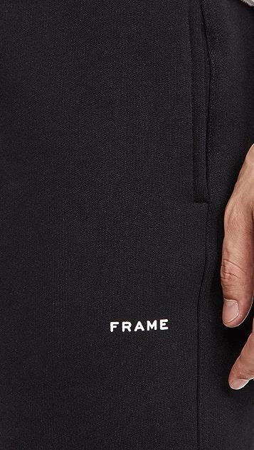 FRAME Frame Joggers