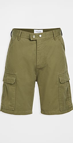 FRAME - Cargo Shorts