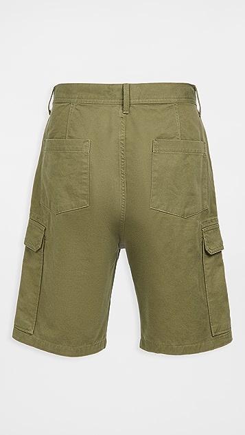 FRAME Cargo Shorts
