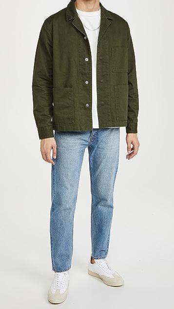 FRAME Workwear Jacket