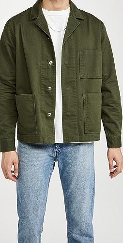 FRAME - Workwear Jacket