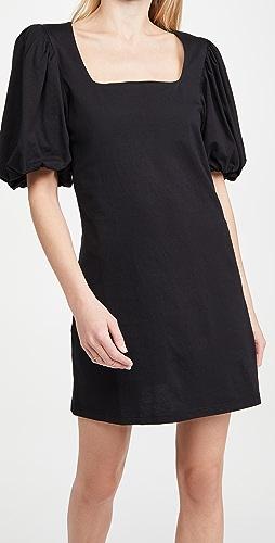 FRAME - Nina Knit Dress