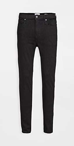 FRAME - Jagger True Skinny Jeans