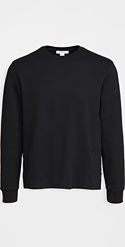 FRAME - Long Sleeve Sweatshirt