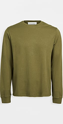 FRAME - Duofold Sweater