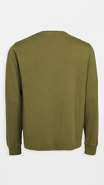 FRAME Duofold Sweater