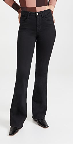 FRAME - Le One Flare Jeans