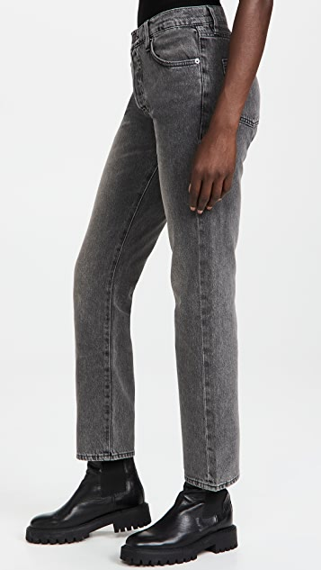 FRAME Le Slouch Jeans