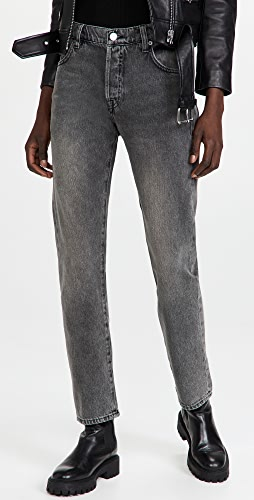 FRAME - Le Slouch Jeans