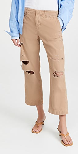 FRAME - Le Tomboy Trousers