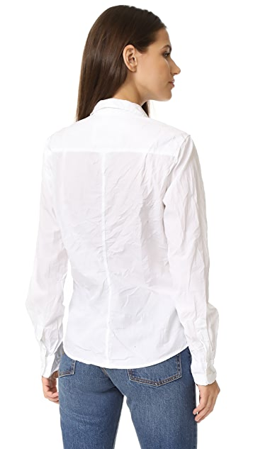 Frank & Eileen Barry Button Down Shirt