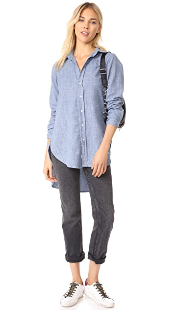 Frank & Eileen Grayson Button Down Shirt