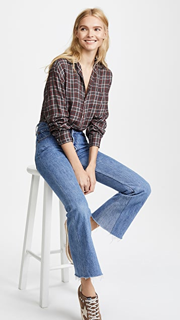 Frank & Eileen Eileen Button Down Shirt