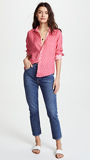 Frank & Eileen Long Sleeve Button Down Shirt