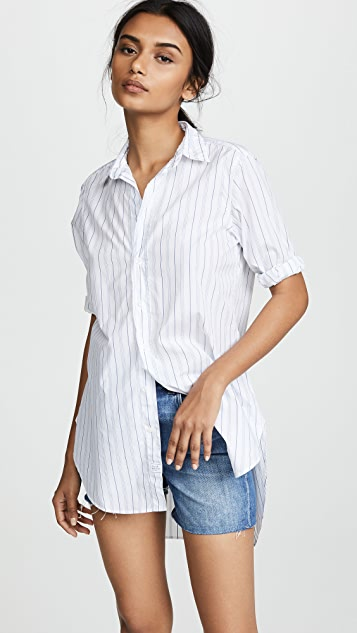 Grayson Button Down by Frank & Eileen