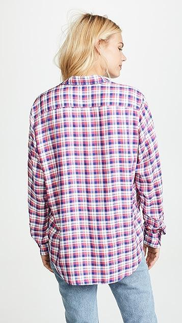 Frank & Eileen Eileen Button Down Shirt