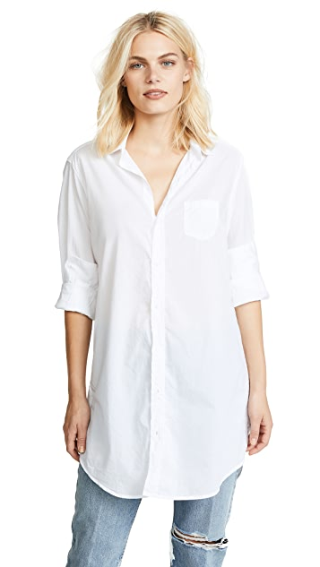 Frank & Eileen Mary Shirtdress