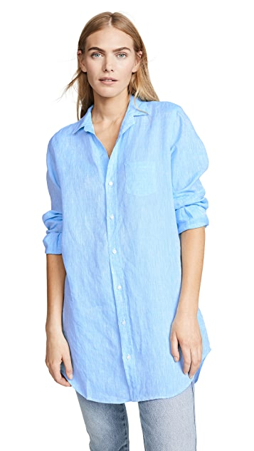 Frank & Eileen Mary Long Sleeve Button Down Shirt