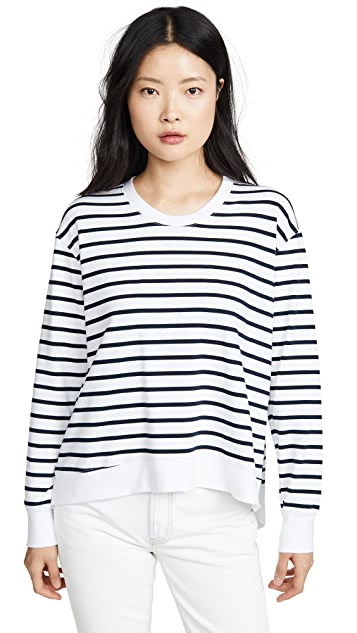Frank & Eileen Long Sleeve Sweatshirt