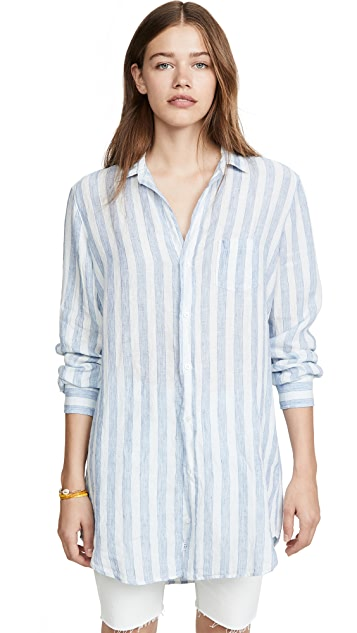 Frank & Eileen Mary Button Down