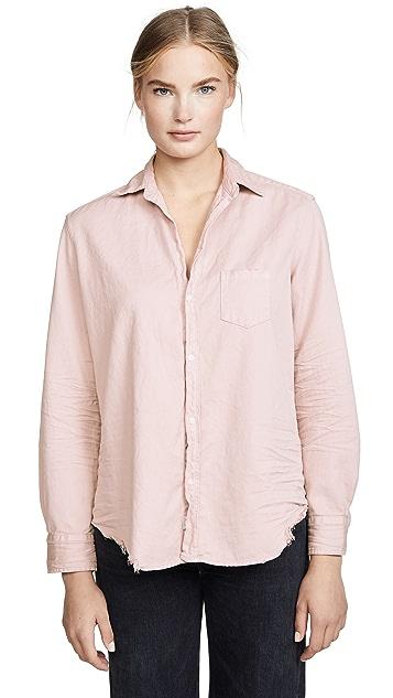Frank & Eileen Eileen Denim Button Down Shirt
