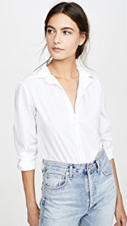 Frank & Eileen Frank Poplin Button Down Shirt
