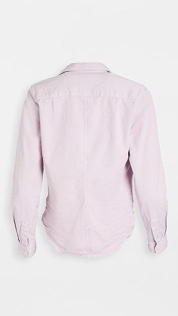 Frank & Eileen Womens Button Down Shirt