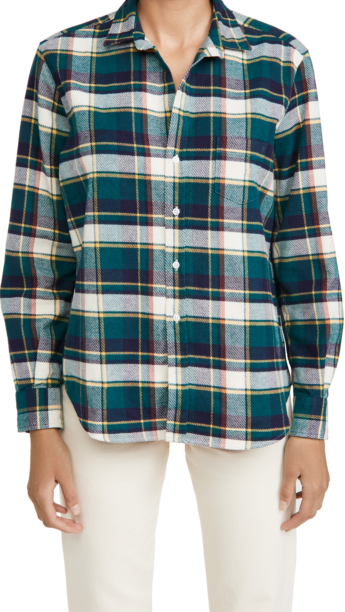 Frank & Eileen Women's Button Down Shirt
