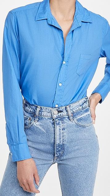 Frank & Eileen Eileen Button Up Shirt