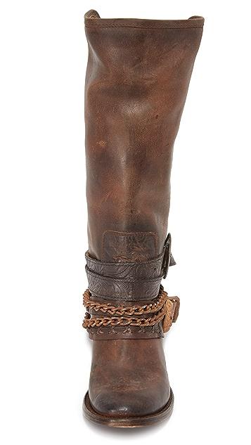 FREEBIRD by Steven Knox Tall Boots