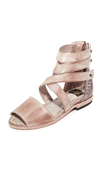 FREEBIRD by Steven Wish Sandals