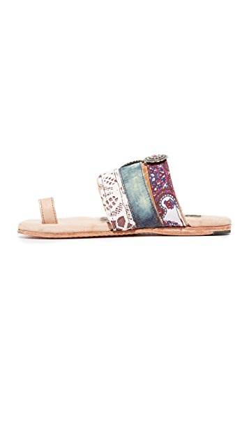FREEBIRD by Steven Lava Sandals