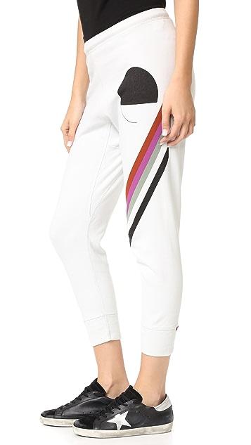FREECITY Symphonic Color Sweatpants