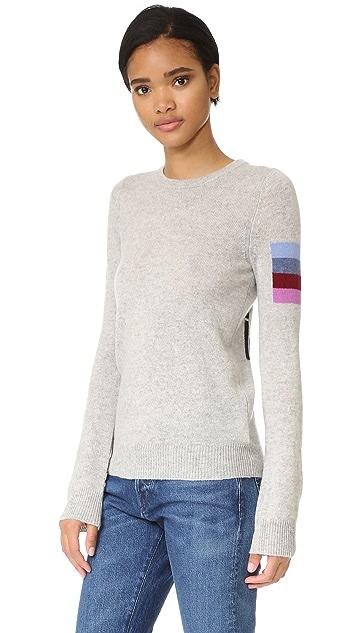 FREECITY Cashmere Crew Sweater