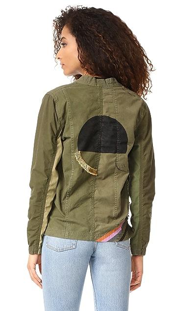 FREECITY Guia Jacket