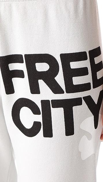 FREECITY Freecity Sweatpants