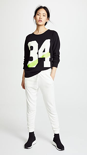 FREECITY 84 Colorstrike Sweatshirt