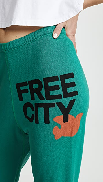 FREECITY Superfluff Luxe OG Sweatpants