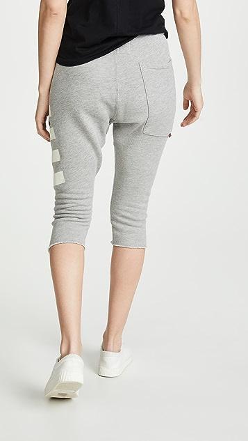 FREECITY Jump Pocket Shorts