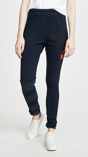 FREECITY Спортивные брюки Space Strikes Superfluff Luxe