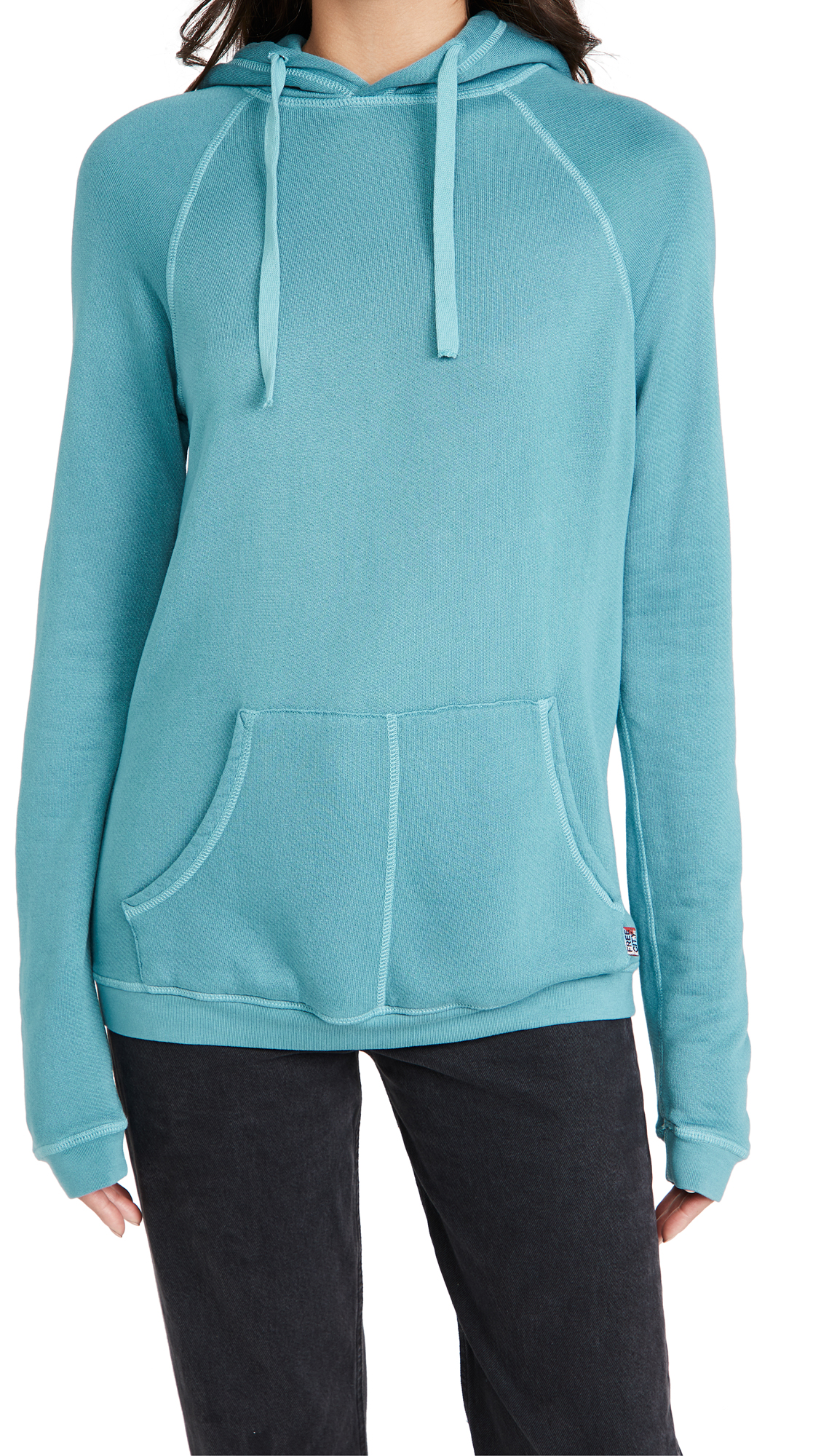 FREECITY Superfluff Lux Pullover
