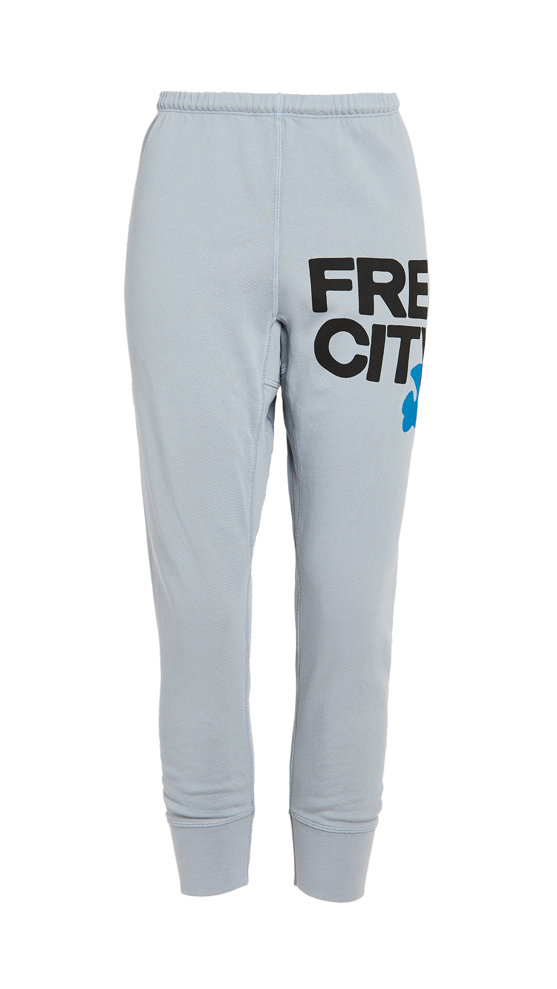 Freecity FREECITY LARGE 3/4 SWEATS