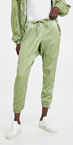 FREECITY - Parachute Satin Pants