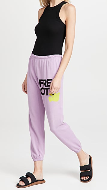 FREECITY Freecity Large Sweatpants